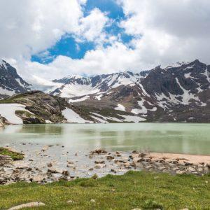 Kol ukok lake kyrgyzstan