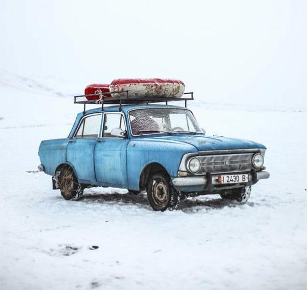 photo tours kyrgyzstan