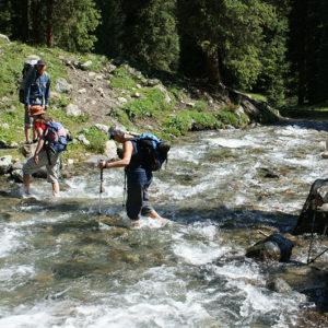 rivers of kyrgyzstan