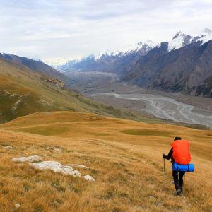 kyrgyzstan travel central asia