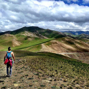 waling tours in central asia kyrgyzstan