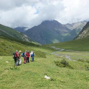 kyrgyzstan travel mountains of central asia